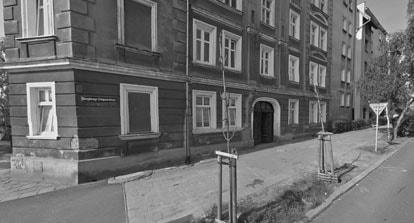 Poznań - ul. Chłapowskiego 15/1