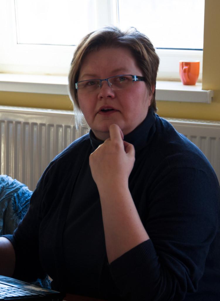 Tatiana Hapek