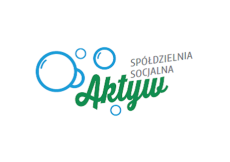 Spółdzielnia Socjalna Aktyw - Konin, pranie.