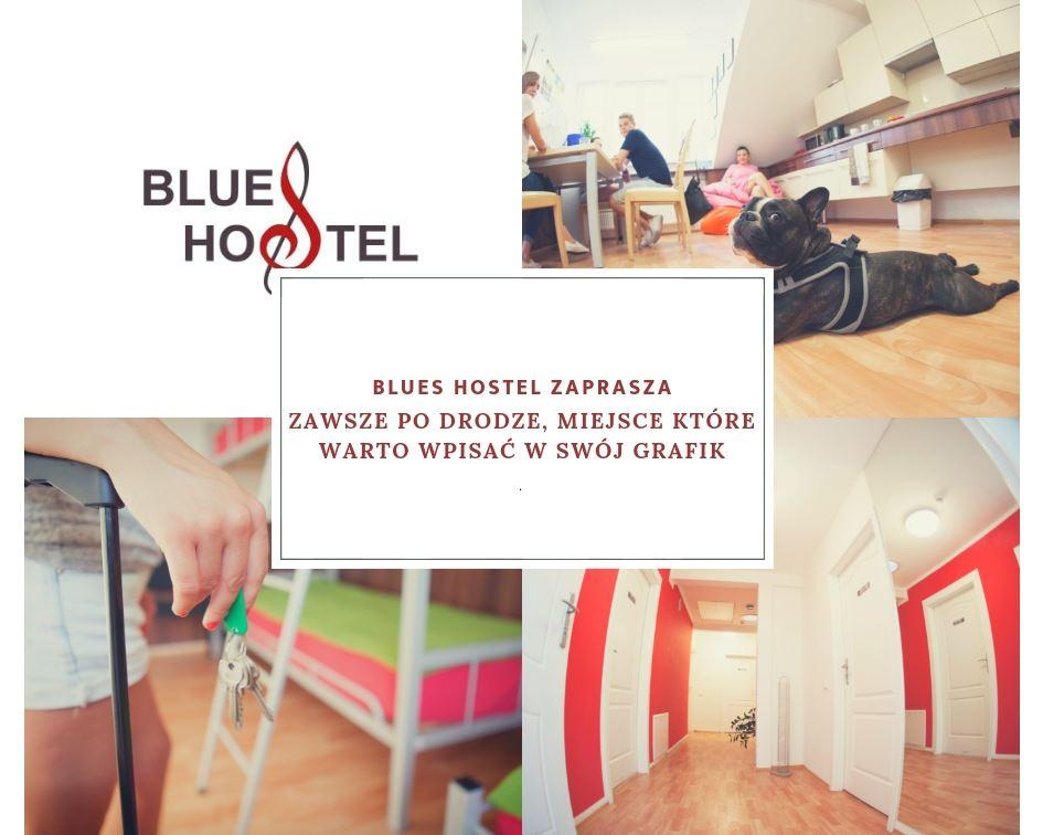 Spółdzielnia Socjalna Blues Hostel